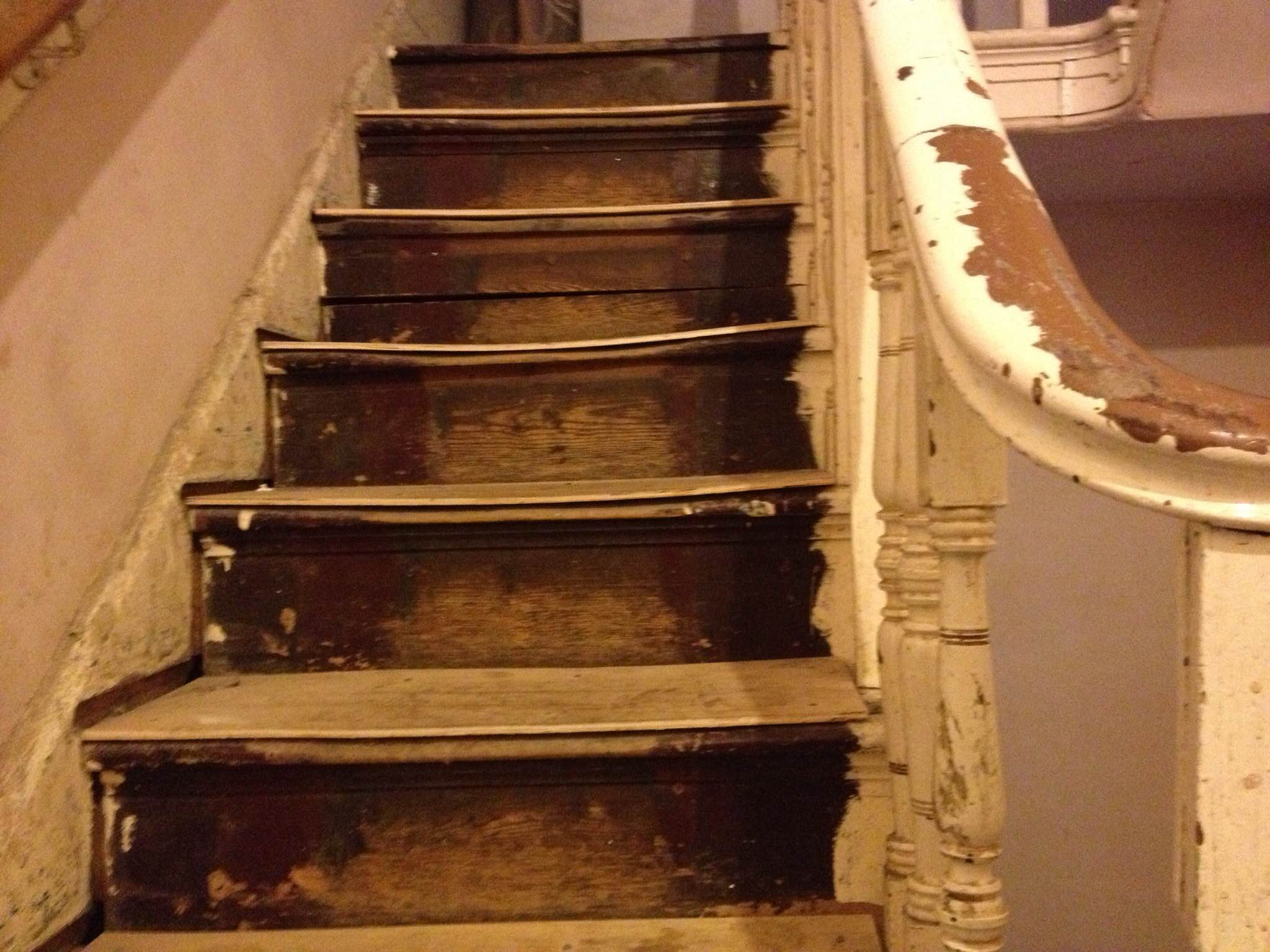 Wooden Staircases Sheffield
